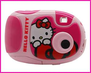 Hello Kitty Soft Pack 3MP digial camera with neoprene bag,1.44 TFT