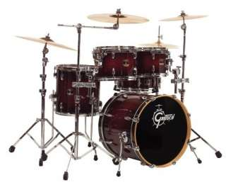 Gretsch RN F604 Renown Maple Series Four Piece Groove Drum Kit