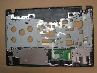 Acer Aspire 5750 6421 front bezel cover touchpad palmrest genuine new