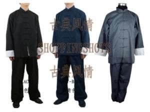 chinese suits clothing clothes kung fu tai chi 593301 g