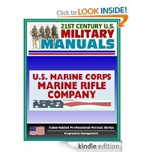 Marine Rifle Company/Platoon Marine Corps Field Manual   FMFM 6 4