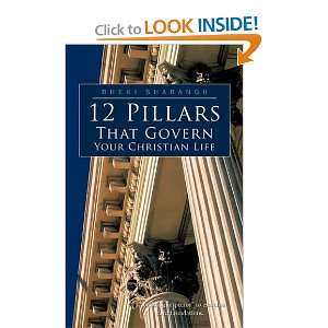 12 Pillars That Govern Your Christian Life (9781426951596