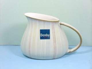 ... Dinnerware Starter Set; NEW Denby Mist Falls Pitcher / Large Jug Made in England ... & Denby Mist dinnerware in Duck Egg