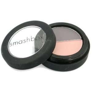 Eye Shadow Duo   Smashing Jet/Set ( Unboxed )   4g/0.14oz Beauty