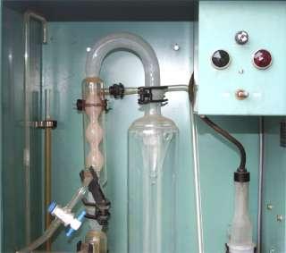 Corning Glass Works AG 2 Water Distillation Apparatus