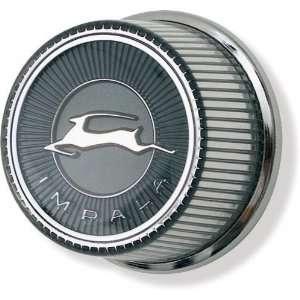 New Chevy Impala Steering Wheel Horn Cap 65 Automotive