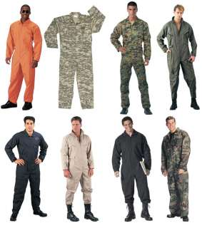 Military Air Force Flight Suit Army Flightsuit Coverall