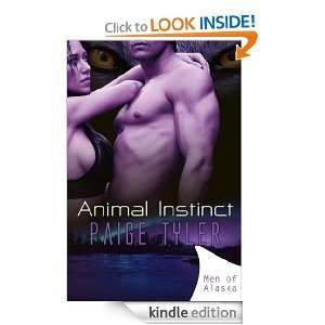 Men of Alaska Animal Instinct Paige Tyler  Kindle Store