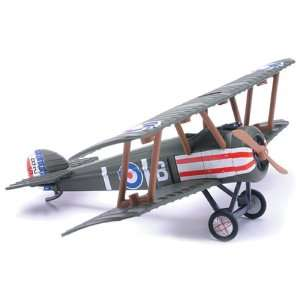 com Sopwith Camel F.1 Bi Plane Model Kit 148 Scale Everything Else