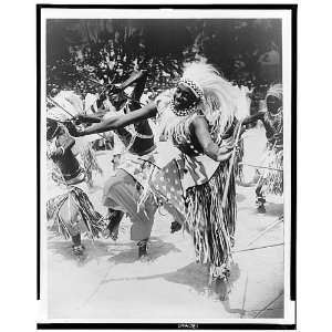 dress,dance before gathering,possibly in Belgian Congo: Home & Kitchen