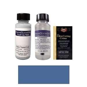 Spectrum Blue Metallic Paint Bottle Kit for 1991 Eagle Eagle (B47/PBN