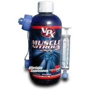 VPX Muscle Nitrous with Arginine Ethyl Ester, 240cc