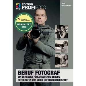 Beruf Fotograf (9783826691263): Jens Brüggemann: Books