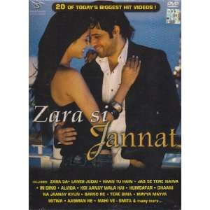 Zara Si Jannat 20 Of Todays Biggest Hit Songs Himesh