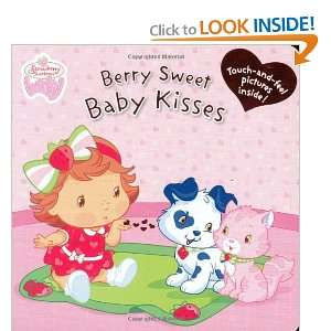 Berry Sweet Baby Kisses (Strawberry Shortcake Baby