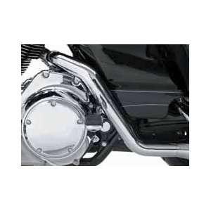 Freedom Performance Standard True Dual Header   Black