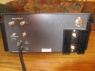 Astron RS 50M Power Supply Ham Radio Great