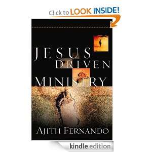Jesus Driven Ministry: Ajith Fernando:  Kindle Store