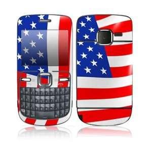 I Love America Design Protective Skin Decal Sticker for