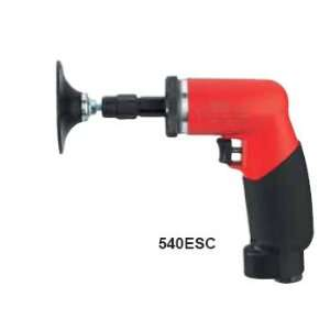 Sioux 540ESC Pistol Grip Sander Home Improvement
