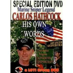 Loti Group   Marine Sniper Legend Carlos Hathcock: Carlos