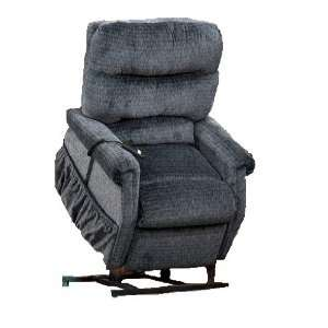 1100 Series Three Way Reclining Lift Chair Cabo Pearl
