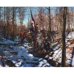 John Paul Strain   Battlefield Prayer
