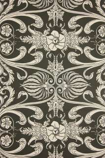 Vintage Wallpaper   Mayfair by Thomas Strahan (pre 1975)