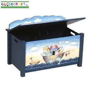 Noahs Ark Toy Box Home & Kitchen