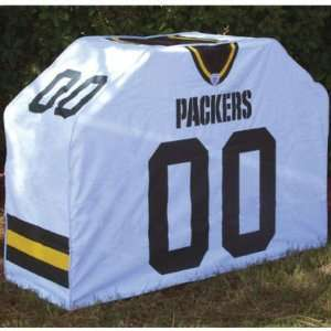 Green Bay Packers Jersey Grill Cover