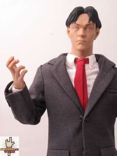 HOT TOYS 16 20th Century Boys Friend 12 FIGURE
