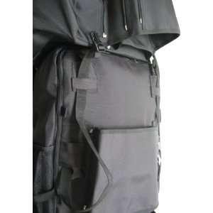 Bestem LGBE UNIVE TBG Black Universal Touring Luggage