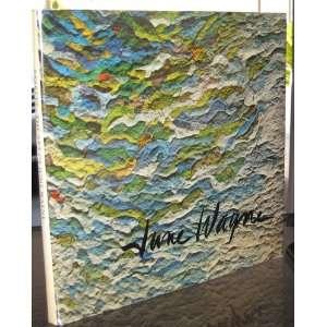 The Art of June Wayne, Mary W Baskett Books