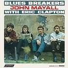 John Mayall Eric Clapton sealed LP Blues Breakers
