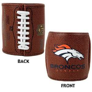 Denver Broncos NFL Football Can Holder Koozie Sports