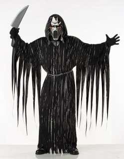 Scream Shrieking Soul Adult Men Halloween Costume