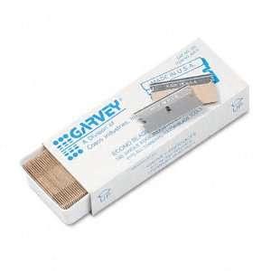 COSCO   Jiffi Cutter Utility Knife Blades, 100/Box   Sold As 1 Box