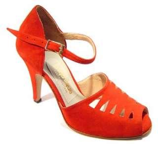 Mythique Womens Tango Ballroom Salsa Latin Dance Shoes   Marta style