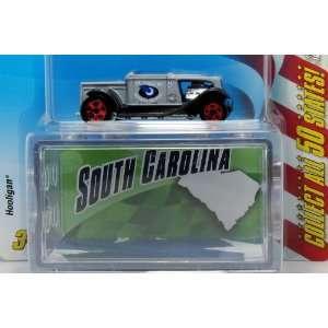 Hot Wheels Connect Cars Hooligan South Carolina Toys