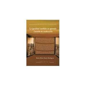 de coeducación (9788427717237) María Elena Simón Rodríguez Books