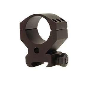 Burris Lightweight Aluminum Wide 6 screw XTR High 3/4 Height Scope