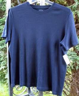 Talbot PIMA Cotton Tee Shirt Top Blouse Plus Petite NWT