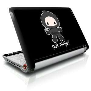 Skin Cover Decal Sticker for the Acer Aspire ONE 11.6 AO751H Netbook