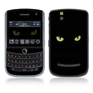 Cat Eyes Decorative Skin Cover Decal Sticker for