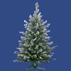 Dunhill Fir Artificial Christmas Tree   Clear Lights