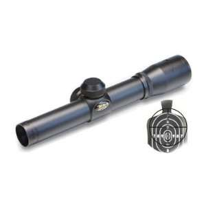 BSA OPTICS   2X20 Black 1 Pistol Scope