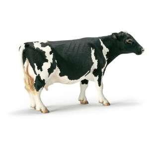 Schleich Holstein Cow: Toys & Games