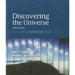 the Universe & e Book (access card) [Paperback]: Neil Comins: Books