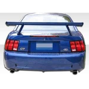 1999 2004 Ford Mustang CVX Rear Bumper Automotive