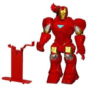 Iron Man Armor Charge Toys & Games